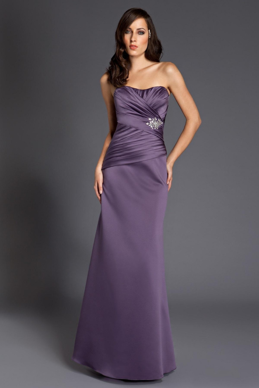 Lavender Bridesmaid Dresses Cheap Gallery - Braidsmaid Dress ...