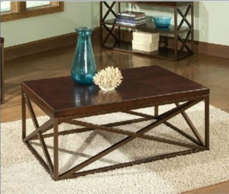 American Country To Do The Old Retro Furniture Wrought Iron Coffee Table Wood Coffee Table