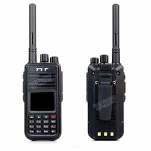 Original DMR Digital Tytera(TYT) MD-380 Walkie Talkie 1000 Channels 400-480MHZ MD380 Best Two Way Radio Free Shipping