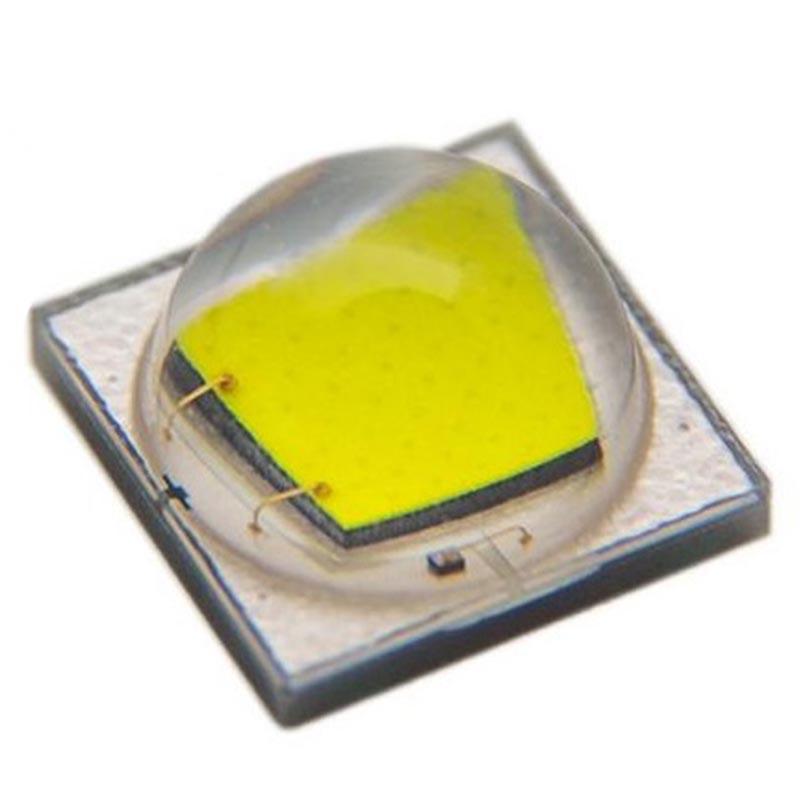 10pcs/lot Original 10W CREE XM-L T6 White 6500K LED bead light Part For Flashlight DIY<br><br>Aliexpress