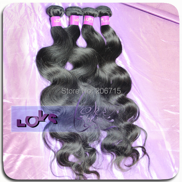 Loks hair: virgin Mongolian body wave hair weft, virgin body wave hair, mix length from8 to 34, about 3.5 oz/pcs<br><br>Aliexpress