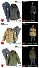 "1/6 scale figure clothes for 12"" Action figure doll accessories,Jacket for Male figure. not included the doll and shoes(China (Mainland))"