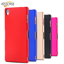 Buy KISSCASE Sony Z3 Case Luxury Painting Hard Plastic Phone Case Sony Xperia Z3 D6603 D6643 D6653 D6616 D6633 Slim Cover for $1.98 in AliExpress store