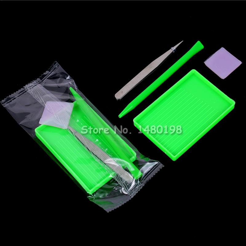 Инструмент для алмазной вышивки