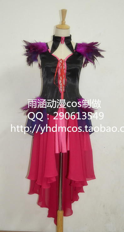 Guilty Crown Ouma Mana Cosplay CostumeОдежда и ак�е��уары<br><br><br>Aliexpress