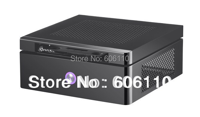 itx-603 case htpc mini itx case htpc case computer case notebook drives extension without power(China (Mainland))