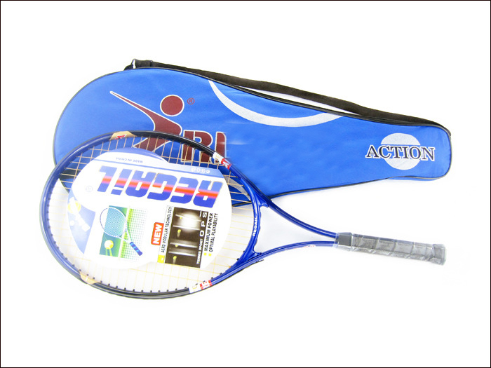 Adult Tennis Racket Durable Racquets Fitness Sports supplies - & Outdoors Flagship store