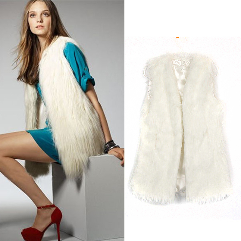 Find girls faux fur vest at ShopStyle. Shop the latest collection of girls faux fur vest from the most popular stores - all in one place.