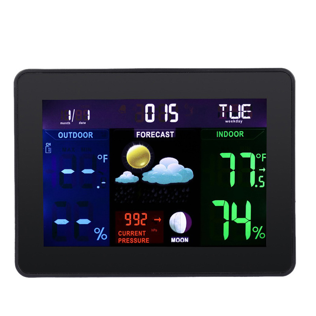 схема регистратора температуры наружного воздуха