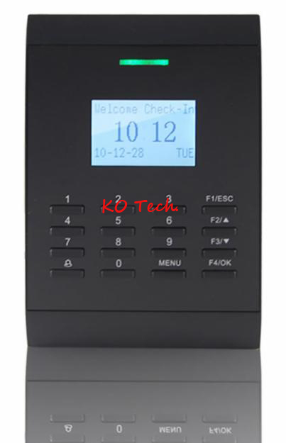 KO-SC403 Biometric Door Access Control in Control RFID Card Readers(China (Mainland))