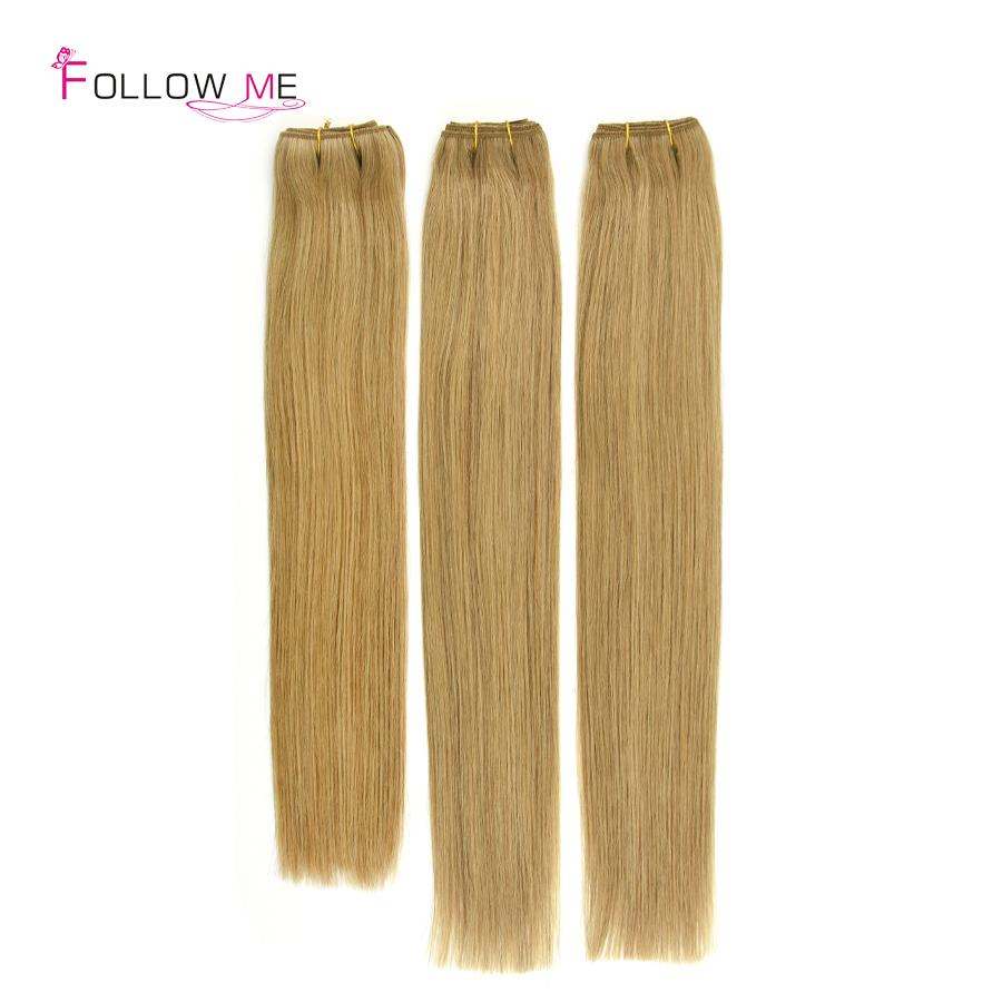 #18 Remy Straight натуральные волосы для наращивания European Hair Weave Bundles 100g/pc European натуральные волосы для наращивания