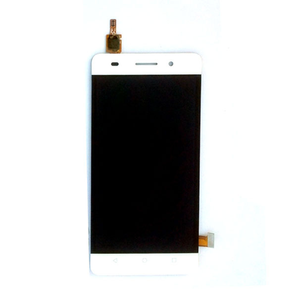1PCS Original LCD Display + Digitizer Touch Screen Replacement For Huawei Honor 4C Mobile Phone Parts White(China (Mainland))