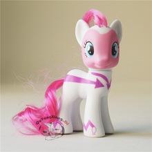 MLP 8cm Cutie Mark Magic Fili-Second Pinkie Pie Exclusive Poni Figure