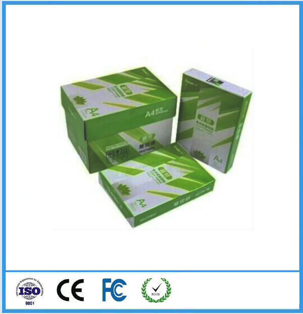wholesale 70g A4 copy paper 210 X 297M printer paper and Photo Paper(China (Mainland))
