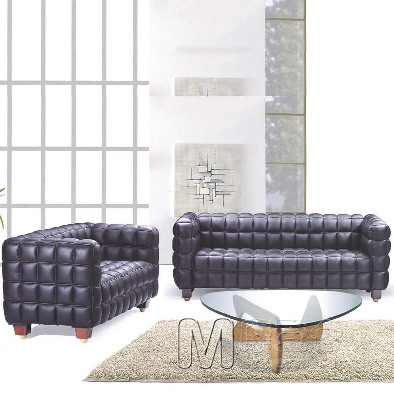 Sofa black leather ideas decorating