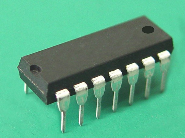 Free shipping / Mit ic m54562p double pin dip . Electronic Accessories(China (Mainland))
