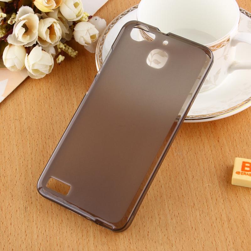 Fashion Slim Soft TPU Silicone Case for Huawei P9 5.2 inch TPU Pudding Phone Bag Back Cover for Huawei P9 Case Fundas Coque Capa(China (Mainland))