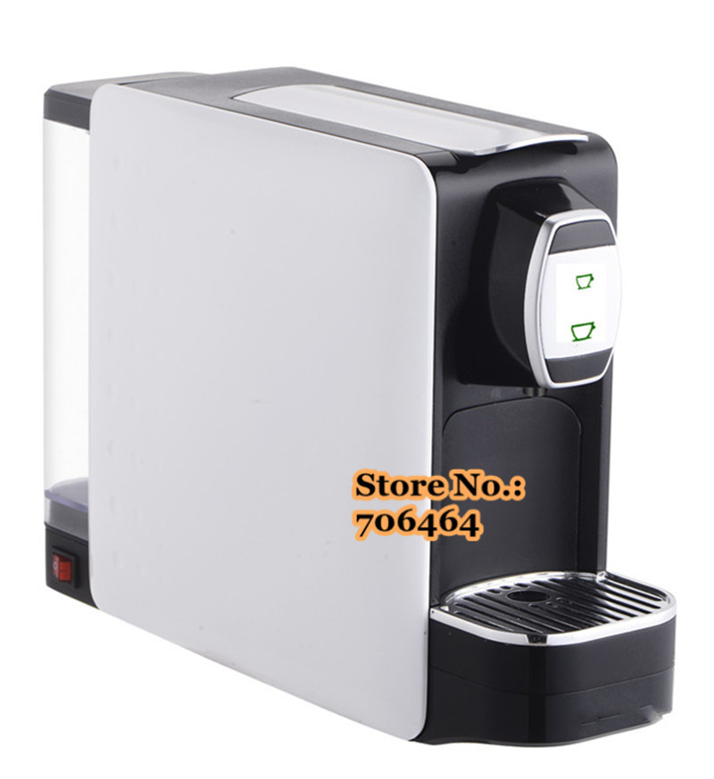 How To Use Lavazza Coffee Maker : Bulk order only!! Fully automatic capsule coffee machine N ...