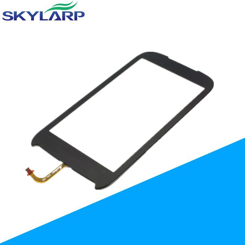 for HTC EVO Shift 4G Touch Screen Panel without lcd screen out Glass Digitizer with Flex Cable Replacement Parts touchscreen(China (Mainland))