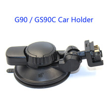 Original Blackview G90/GS90C Car Windshield Mount Holder Bracket for G90/GS90C Ambarella A7 Car Camera DVR Free shipping!!(China (Mainland))