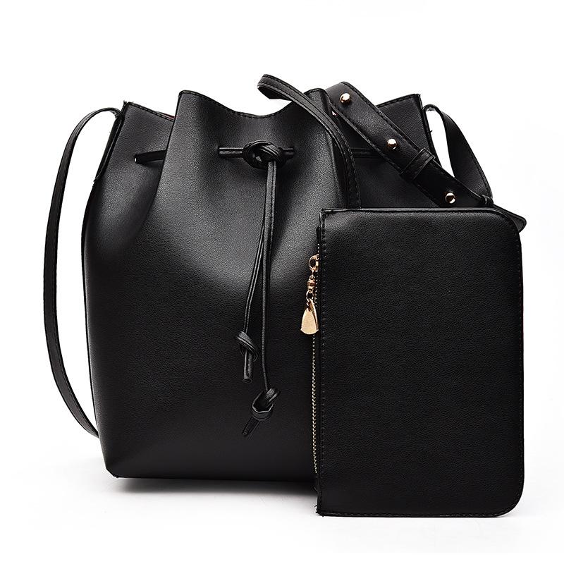 Popular Leather Drawstring Crossbody Bag-Buy Cheap Leather ...