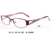 2017 hot New fashion frames points women Brand eyeglasses frame Oculos de grau femininos myopia optical glasses female eyewear