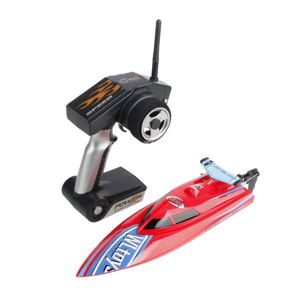 Wltoys WL911 4CH 2.4G High Speed Racing RC Boat