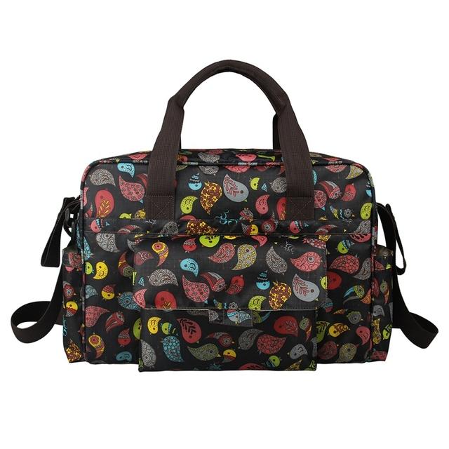 5 шт. / комплект многофункциональный Bolsa Maternidade младенцы одежда сумки младенцы ...