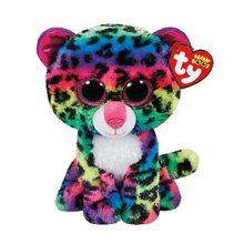 """Ty бини Боос слон и плюшевая обезьяна игрушки для девочки кролик лиса милое животное, сова Единорог кошка Божья коровка 6 """"15 см(China)"""