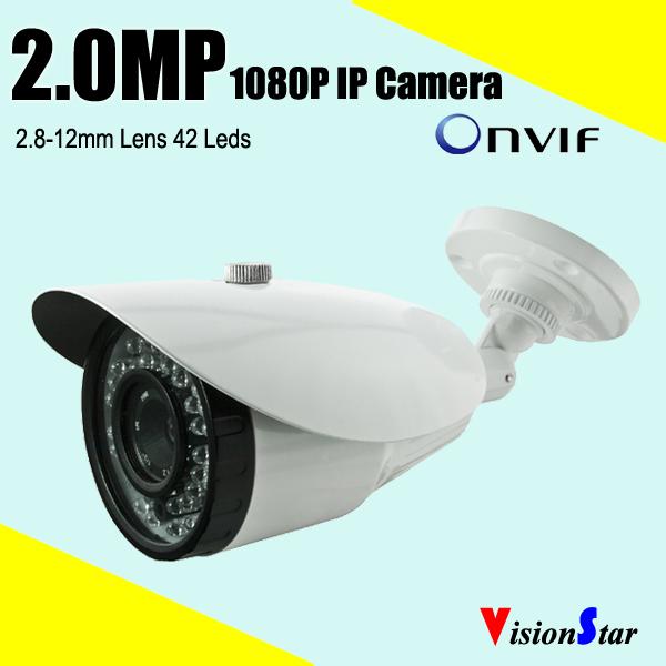 hd 1080p ip camera manual zoom wireless digital security camera support p2p cloud service network camera H.264 onvif camera(China (Mainland))