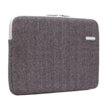 Hot selling felt men s notebook laptop bag sleeve case for Macbook Air Pro 11 13