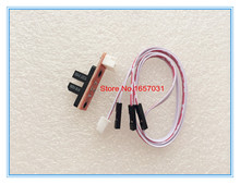 Smart Electronics Light Control Endstop Optical Limit Switch for CNC 3D Printer RepRap Makerbot Prusa Mendel RAMPS 1.4 Board