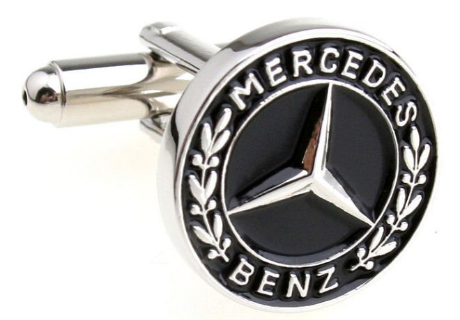Wholesale mini order 1pc best selling car auto sign for Best time of year to buy a mercedes benz