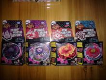 Beyblade BB30 BB43 BB89 BB74 4pcs/lot Sale Beyblade Toys Metal Fusion Gyro Kids Game Toys Beyblade Toy Set Children Christmas(China (Mainland))