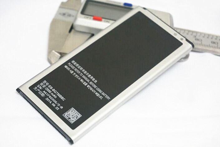 High Capacity Replacement Battery Samsung Phone Mega 2 G7508Q 2800mAh 4.35V EB-BG750BBE - SHENZHEN HELIOTION ELECTRONIC TECHNOLOGY CO.,LTD store