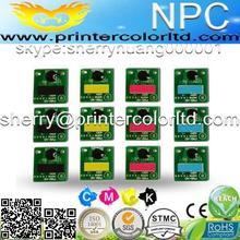 chip Konica Minolta C454-E Olivetti DColour MF362 Plus TN 321Y brand new refill - NPC printer replacement smart store