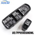 Free Shipping 100 Original Front Door Master Window Switch For Porsche Panamera Cayenne 7PP959858MDML