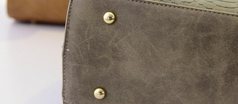 Korea Style Scrub Hairball Fashion Handbags Women Reisure Shoulder