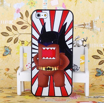 For for iphone 5 phone case for apple 5 mobile phone case protective case cartoon relief shell