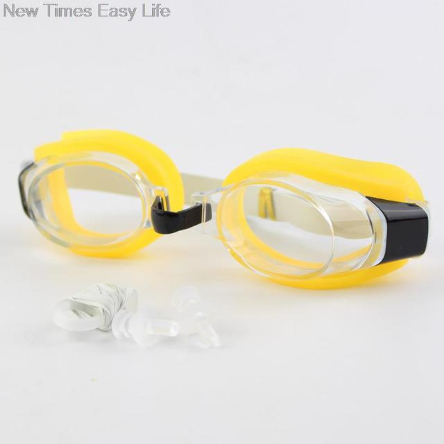 Anti fog Swimming Glasses