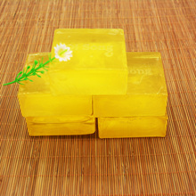 Natural Crystal body whitening Soap Beauty Ruddy Areola Crystal Soap Active Enzyme Soap Remove Odor Underarm Body Whitening(China (Mainland))