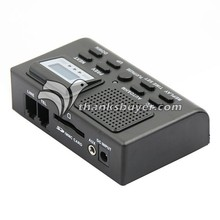 Mini Digital Telephone Call LCD Display With SD Card Slot Phone Voice Recorder(China (Mainland))
