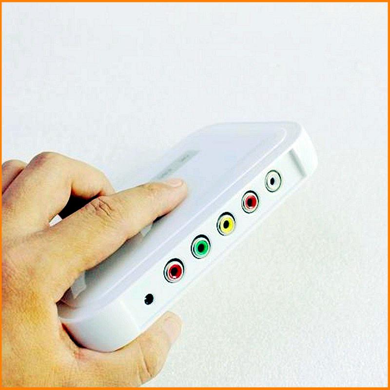 NBOX RMVB RM MP3 AVI MPEG Divx HDD TV USB SD Card Media Player Nbox media player Remote free shipping(China (Mainland))