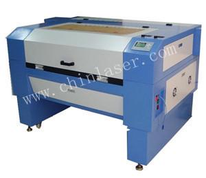 9060 CO2 laser cutting machine with reci tube