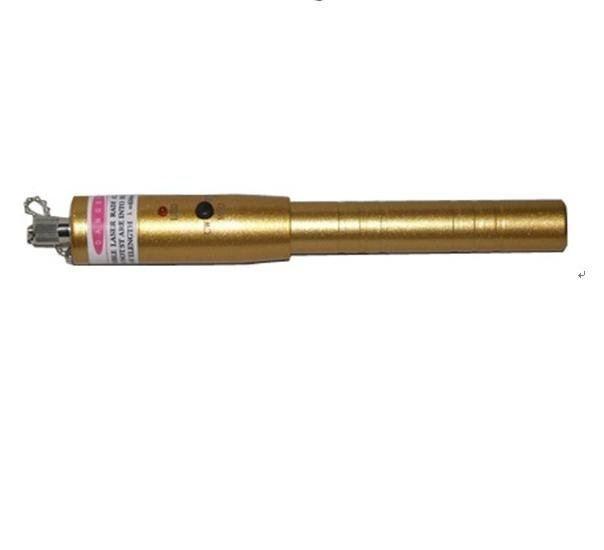 Fiber Fault Locator : Fiber optic cable visual fault locator vfl visible laser