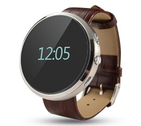 2015 Bluetooth Smart Watch D360 Pedometer sports WristWatch Smartwatch for Samsung S5 HTC M8 LG