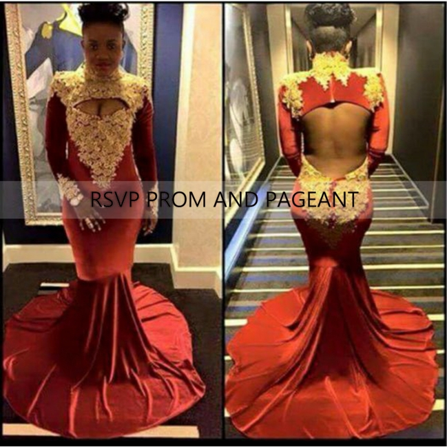 Burgundy And Gold Prom Dresses   Gommap Blog
