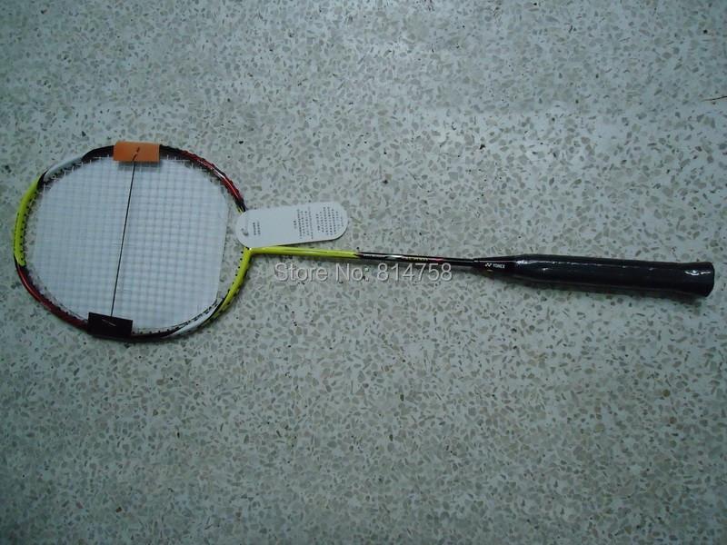 Badminton Racket ARC ZS T joint ArcSaber Z SLASH 100 Carbon Fibre Rackets JP Version badminton