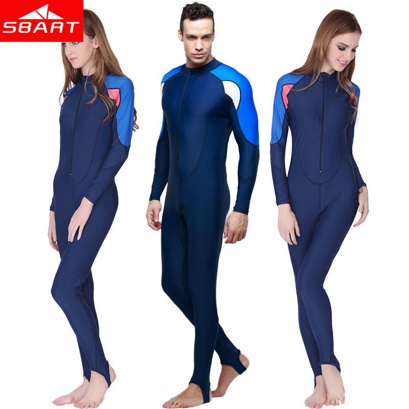 SBART 2016 Full Body Wetsuit Women Men Spearfishing Surfing Wetsuits Swimming Spearfishing Lycra Surf Dive Wet Suit XXXXL N715(China (Mainland))