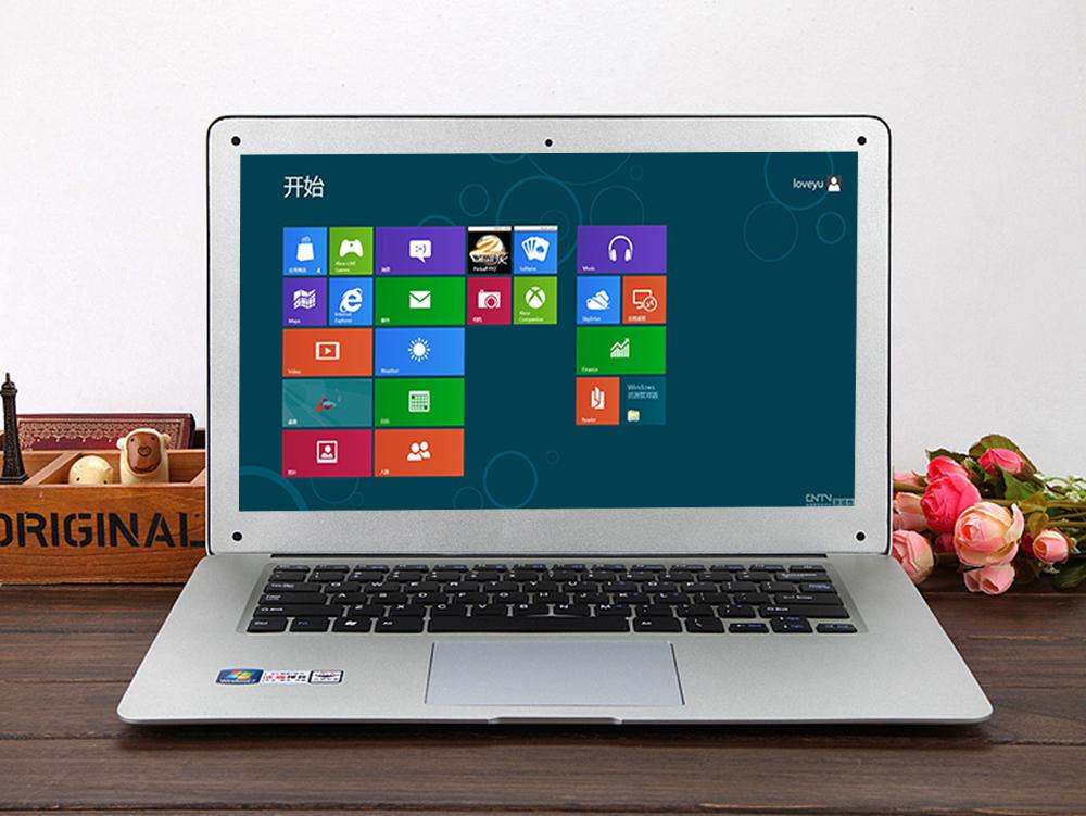 1920*1080 HD Screen UltraBook Laptop Computer Intel Core I5 4210U 4GB RAM & 128GB SSD Bluetooth Wifi HDMI 1.3MP Webcam Window8.1(China (Mainland))
